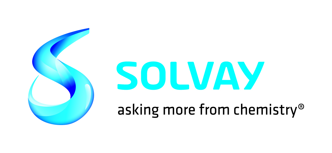 ENBIO has been selected for an exclusive event with Solvay in Brussels